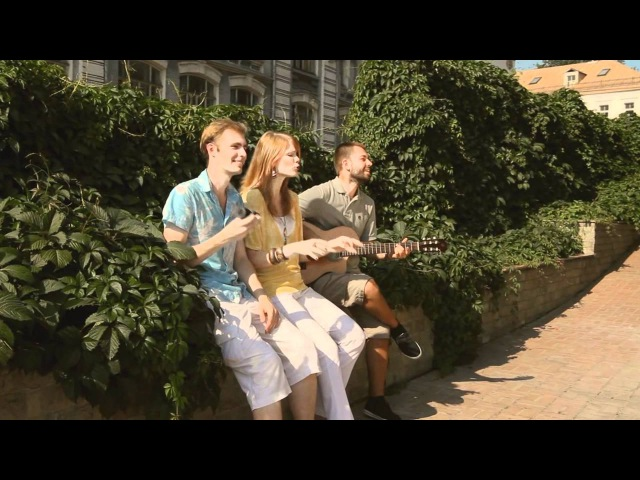 Oran Juzz - Sunrise Samba (official video)