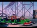 Черепашки ниндзя (Teenage Mutant Ninja Turtles) - Тинейджеры из Измерения Икс (2 Сезон, 11 Серия)