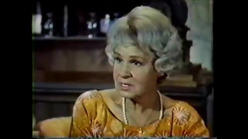 The Smugglers (1968) - Shirley Booth Gayle Hunnicutt Carol Lynley Michael J. Pollard