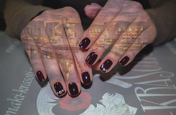Белгород работа мастер маникюра
