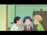 Kaichou wa Maid-sama! / Class President is a Maid! / Президент школьного совета - горничная! - 3 серия