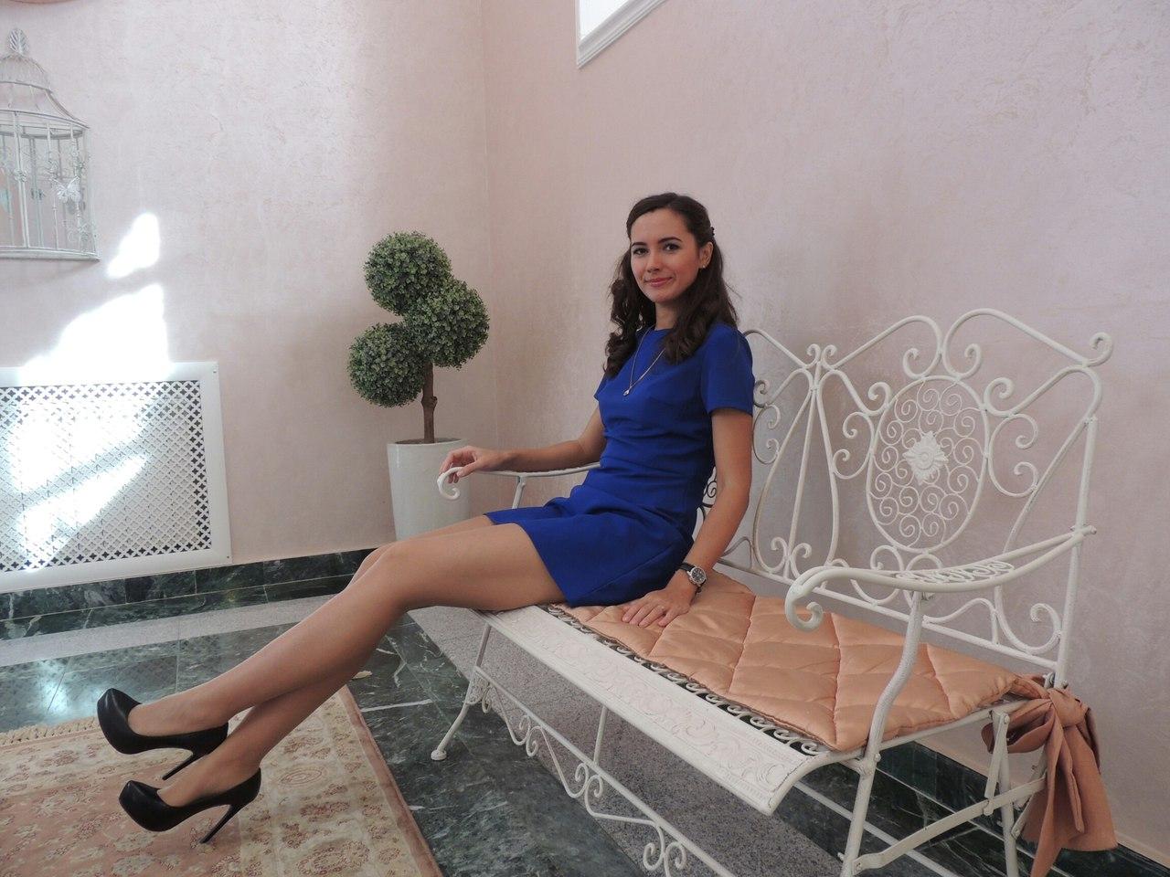 Альбина Набок - фото №6