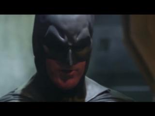 БЭТМЕН против ДАРТА ВЕЙДЕРА\BATMAN vs DARTH VADER