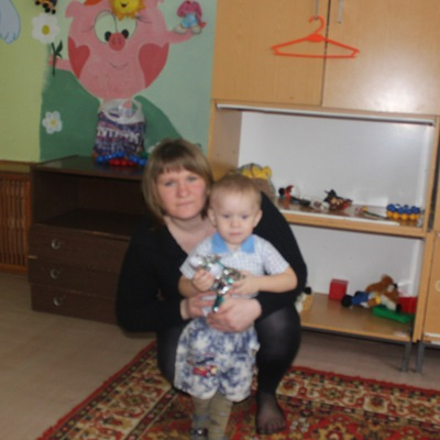 Елена Шорникова