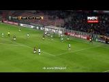 Спарта 1:0 Краснодар | Лига Европы 2015/16 | 1/16 финала  | Первый матч | Обзор матча