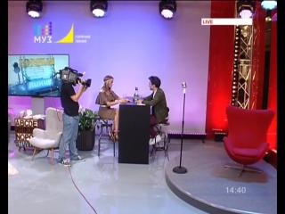 Горячая линия. 13.10.2015. IOWA, Алсу и Артём Шалимов