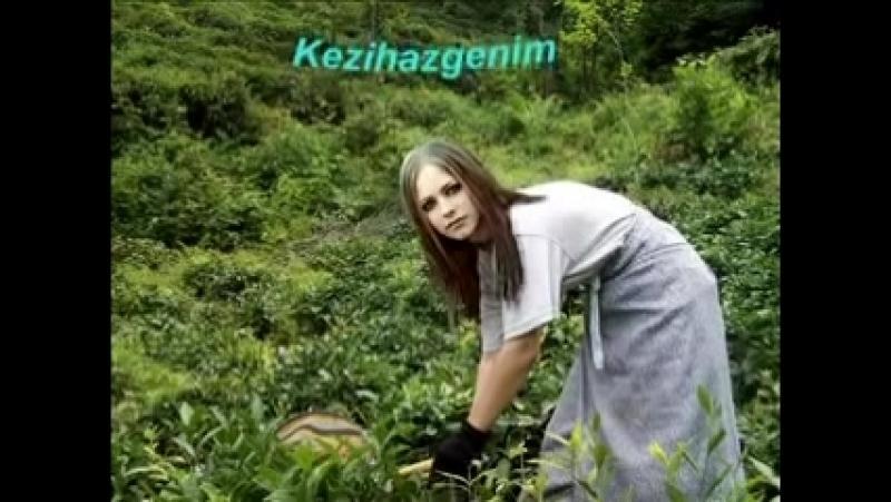 LAZCA SÜPER BİR PARÇA . -