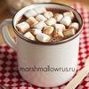 Marshmallows Russia
