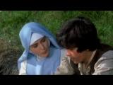 У монахини возникло сексуальное влечение к юноше