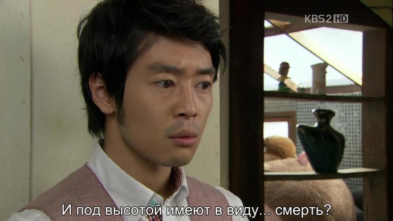 [Samjogo Subbing Squad] Spy MyeongWol - 13