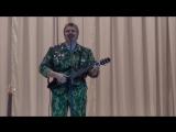 Слатов Юрий - Разговор с портретом (Ю. Слатов)