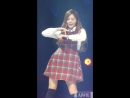 [160130] MINX - Why did you come to my home? @ WAPOP .