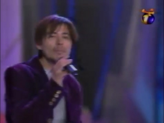 [staroetv.su] Золотой граммофон (ОРТ, 1998)