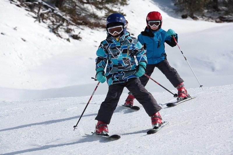 В Зеленчукском районе состоятся заключительные школьные уроки по горным лыжам