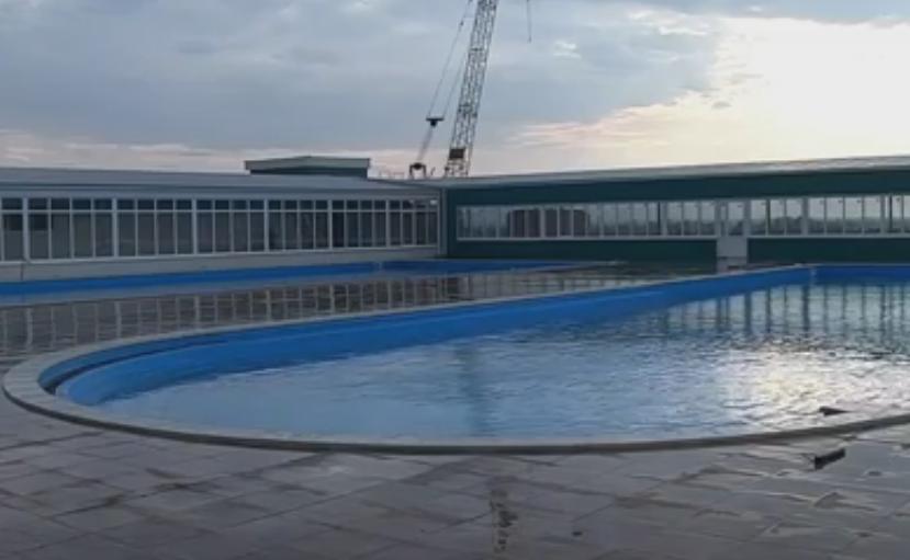 В Карачаево-Черкесии появится первая термальная лечебница