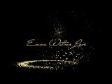 Emma Watson Love поздравляет всех с наступающим 2016 годом!
