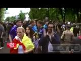 Документальный фильм - Украина- Маски Революции (На русском) - HD-720, Canal+, 01.02.2016 год