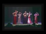 Коллектив восточного танца «Лейла», руководитель Кораблина Екатерина!!!!