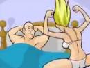 Европейский детский мультфильм про секс - Cute Cartoon on Pregnancy