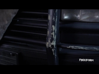 Милые обманщицы - 6 сезон 18 серия Промо Burn This (HD)