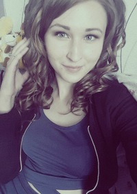 Виктория Бацунова