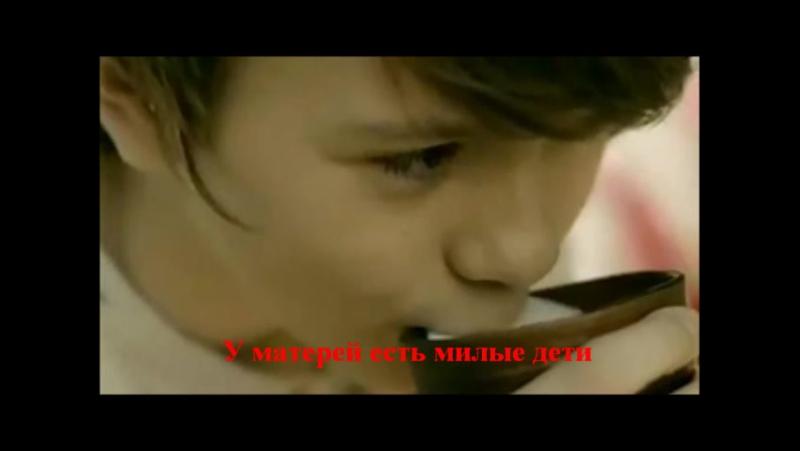 Исполнение песни Мальви Ани Лорак Мое видео на украинском языке, перевод - русский