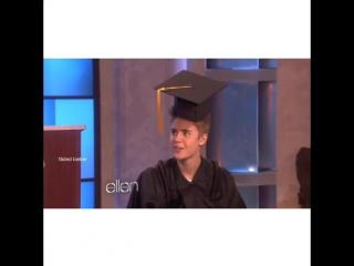 Fanfic Justin vs. Actual Justin