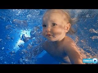 Детская минусовка Песенка Водяного - Из мультфильма