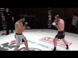 Mahir Mamedov vs. Guseyn Omarov