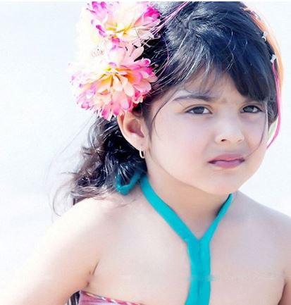 Наша маленькая и самая любимая актрисюлька Грейс))))