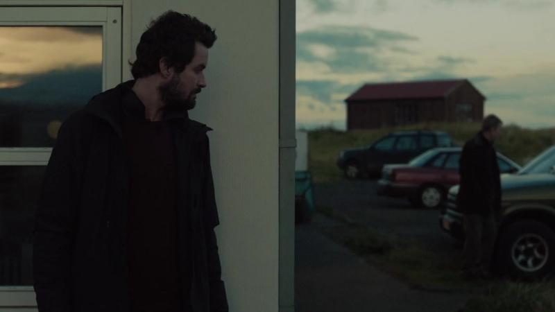 Лавовое Поле (2014) 1 серия из 4 [СТРАХ И ТРЕПЕТ]
