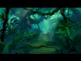 Песня бегемота и собаки (Lion king - In the jungle)