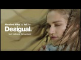 Hundred Miles by Yall feat Gabriela Richardson for Desigual