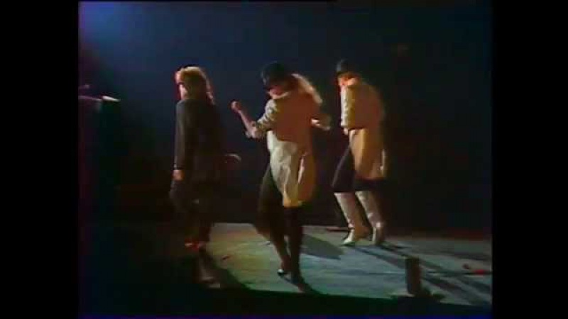 группа НА-НАИнтеграл. Девчонка с машмета.FACE TO FACE.1989 г. Алибасов