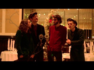 Hudson Taylor - Have Yourself a Merry Little Christmas (Barbershop)