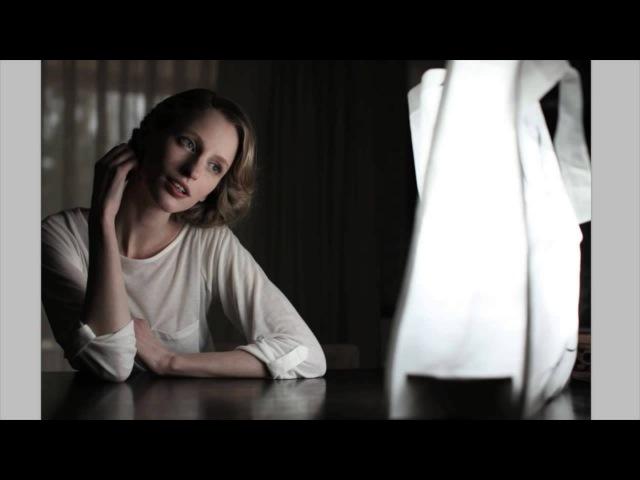 Фотогора. Освещение портретных снимков с помощью простого белого пакета в качестве модификатора