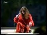 kate bush. live in germany, wuthering heights