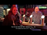 Easy German 123 - In the pub