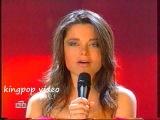Наташа Королева - Снежные звёзды зима на НТВ 26 02 2005