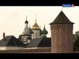 Путешествие в город - музей Суздаль, памятник ЮНЕСКО