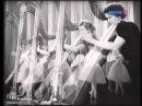 П.И. Чайковский Вальс цветовиз балета Щелкунчик. Оркестр Е.Мравинского, Ленингр...