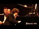 J. S. Bach Piano Concerto in D-Minor BWV 1052. Timur Sergeyenia, Misha Katz, Russian Soloists.mp4
