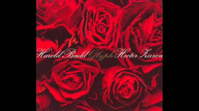 Harold Budd Hector Zazou As Fast As I Could Look Away She Was Still There
