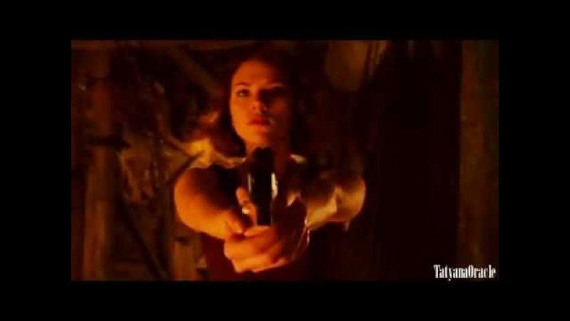 Poker Face ~ Natasha Romanoff (Black Widow)