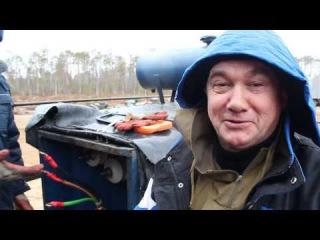 Нефть добыча нефти в России документальный фильм о нефти 2014