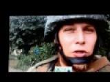 Видео Клип IMPERIA S.S.C. - Пацаны не стреляйте друг в друга. НОВЫЙ РЭП про АТО.