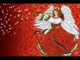 ТИХАЯ НОЧЬ ДИВНАЯ НОЧЬ  Новогодние и Рождественские песни  С Рождеством Христовым!