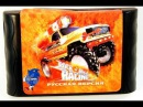 Rock'n'Roll Racing (Rus Sega Genesis) прохождение HD-60fps