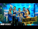OFFICIAL India Waale FULL VIDEO Song Happy New Year Shah Rukh Khan, Deepika Padukone