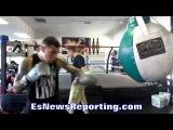 Gabe Rosado Fights Clottey Sat If Wins Can Get CANELO Next! esnews